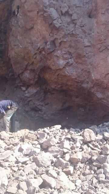 Mining-Blasting