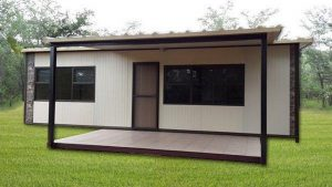 Affordable Housing - Pre-Fab Units